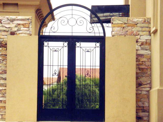Puertas a medida trabajos a medida ventanas a medida for Puertas madera a medida